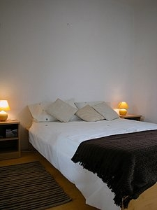 appartement location de vacances gruissan